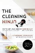 Cover-Bild zu The Cleaning Ninja von Hartford, Courtenay
