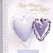Cover-Bild zu Zwei Herzen, eine Liebe!