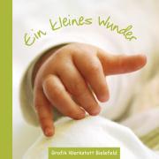 Cover-Bild zu Ein kleines Wunder von Becker, Reinhard