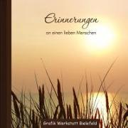 Cover-Bild zu Erinnerungen an einen lieben Menschen