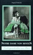 Cover-Bild zu Fedderke, Dagmar: Notre Dame von hinten (eBook)