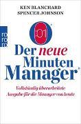 Cover-Bild zu Der neue Minuten Manager von Blanchard, Kenneth