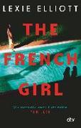 Cover-Bild zu The French Girl von Elliott, Lexie