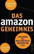 Cover-Bild zu Das Amazon-Geheimnis von Carr, Bill