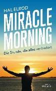 Cover-Bild zu Miracle Morning von Elrod, Hal