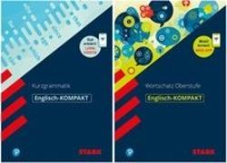 Cover-Bild zu STARK Englisch-Kompakt - Wortschatz Oberstufe + Kurzgrammatik von Jacob, Rainer