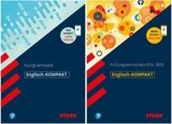 Cover-Bild zu STARK Englisch-KOMPAKT - Prüfungswortschatz + Kurzgrammatik von Jacob, Rainer