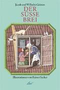 Cover-Bild zu Der süße Brei von Grimm, Jacob