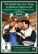 Cover-Bild zu Wie heiratet man einen König von Grimm, Jacob