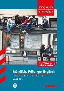 Cover-Bild zu Innovativ Unterrichten - Mündliche Prüfungen - Englisch Oberstufe von Jacob, Rainer