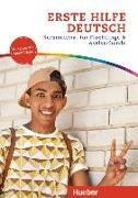 Cover-Bild zu Erste Hilfe Deutsch - Ausgabe für Jugendliche von Heyse, Ingo
