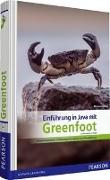 Cover-Bild zu Einführung in Java mit Greenfoot von Kölling, Michael
