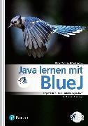 Cover-Bild zu Java lernen mit BlueJ von Barnes, David J.