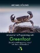 Cover-Bild zu Introduction to Programming with Greenfoot von Kolling, Michael
