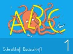 Cover-Bild zu ABC 1 von Jürg Keller