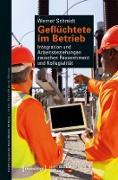 Cover-Bild zu Geflüchtete im Betrieb (eBook) von Schmidt, Werner