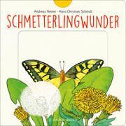 Cover-Bild zu Schmetterlingwunder von Schmidt, Hans-Christian
