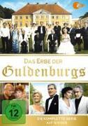 Cover-Bild zu Das Erbe der Guldenburgs von Baier, Michael