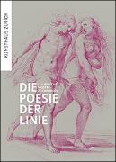 Cover-Bild zu Die Poesie der Linie von Kunsthaus Zürich (Hrsg.)