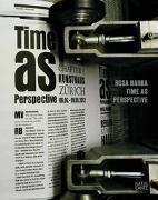 Cover-Bild zu Rosa Barba von Kunsthaus Zürich (Hrsg.)