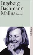 Cover-Bild zu Malina von Bachmann, Ingeborg
