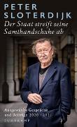 Cover-Bild zu Der Staat streift seine Samthandschuhe ab von Sloterdijk, Peter