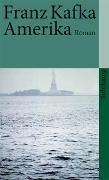 Cover-Bild zu Amerika von Kafka, Franz