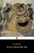Cover-Bild zu The Pot of Gold and Other Plays von Plautus