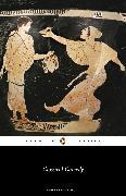 Cover-Bild zu Classical Comedy (eBook) von Aristophanes