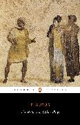 Cover-Bild zu The Rope and Other Plays (eBook) von Plautus