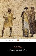 Cover-Bild zu The Rope and Other Plays von Plautus