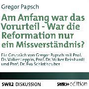 Cover-Bild zu Am Anfang war das Vorurteil (Audio Download) von Papsch, Gregor