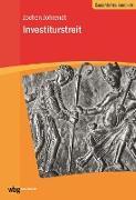 Cover-Bild zu Investiturstreit (eBook) von Stollberg-Rilinger, Barbara (Hrsg.)