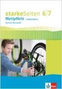 Cover-Bild zu Starke Seiten Wahlpflicht. Schülerbuch Technik/Wirtschaft Klasse 6/7. Ausgabe Nordrhein-Westfalen ab 2017