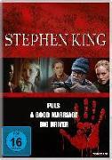 Cover-Bild zu Stephen King Collection von Alleca, Adam