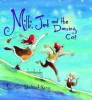 Cover-Bild zu Milli Jack and the Dancing Cat von King, Stephen Michael