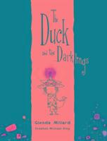 Cover-Bild zu The Duck and the Darklings von Millard, Glenda
