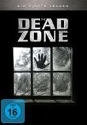 Cover-Bild zu The Dead Zone von King, Stephen