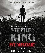 Cover-Bild zu Pet Sematary von King, Stephen