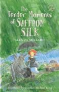 Cover-Bild zu Tender Moments of Saffron Silk: The Kingdom of Silk Book #6 (eBook) von King Stephen Michael, King Stephen Michael (Illustr.)
