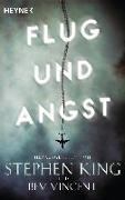 Cover-Bild zu Flug und Angst von Lewis, Michael E.