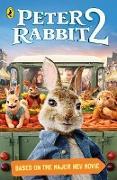Cover-Bild zu Peter Rabbit Movie 2 Novelisation (eBook) von Puffin