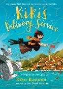 Cover-Bild zu Kiki's Delivery Service (eBook) von Kadono, Eiko