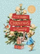 Cover-Bild zu Peter Rabbit: Christmas is Coming (eBook) von Potter, Beatrix