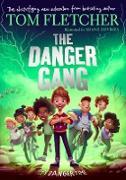 Cover-Bild zu The Danger Gang (eBook) von Fletcher, Tom