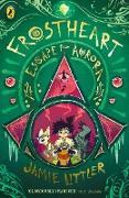 Cover-Bild zu Frostheart 2 (eBook) von Littler, Jamie