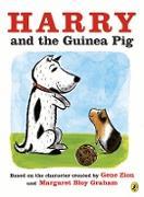 Cover-Bild zu Harry and the Guinea Pig (eBook) von Zion, Gene