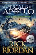 Cover-Bild zu The Tyrant's Tomb (The Trials of Apollo Book 4) (eBook) von Riordan, Rick