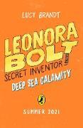 Cover-Bild zu Leonora Bolt: Deep Sea Calamity (eBook) von Brandt, Lucy