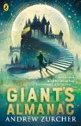 Cover-Bild zu The Giant's Almanac (eBook) von Zurcher, Andrew
